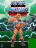 Masters of the Universe Season 1, Vol 1 Collector's