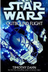 Timothy Zahn's Star Wars novel Outbound Flight